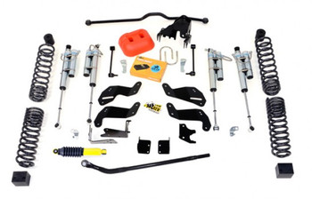 "AEV JKU DualSport RS 3.5"" Suspension Lift Kit"