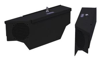 '97-'06 TJ Speaker & Storage Lockbox (pair)