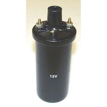 '59-'71 CJ 4cyl Ignition Coil (12 volt)