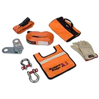 20,000 lb Winch Recovery Gear Kit