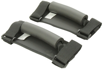 Deluxe Rollbar Grab Handles (pair)
