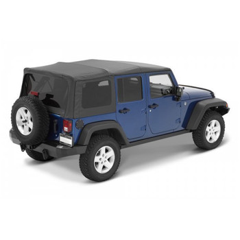 '10-Current JKU Replacement Top