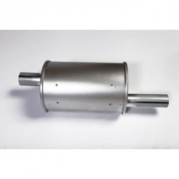 '45-'71 CJ/Willys 4cyl Muffler