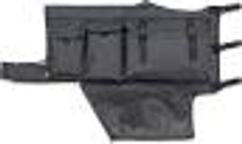 '07-Current JK HighRock 4x4 Front Element Door Storage Bags