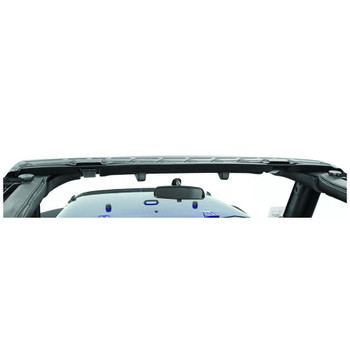 '07-Current JK Factory Style Windshield Channel