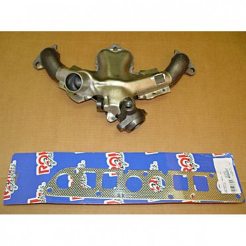 '84-'90 CJ/YJ 4cyl. Exhaust Manifold Kit