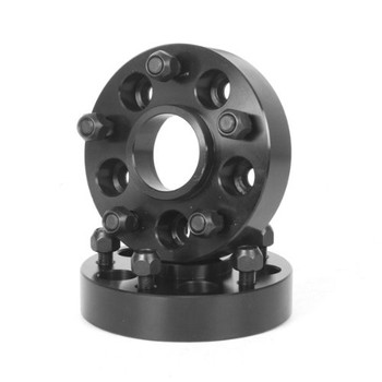 "1.375"" Wheel Spacer Adapter Set (5x5"" to 5x5.5"")"