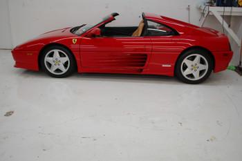 SOLD 1993 Ferrari 348 ts Serie Speciale Stock# 095017