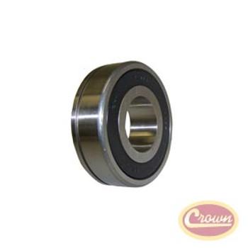 '00-'04 TJ NV3550 Output Shaft Bearing