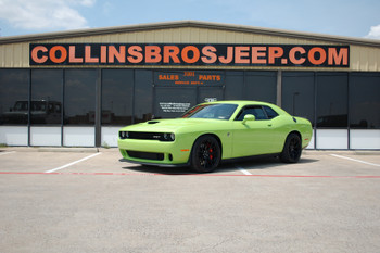 SOLD 2015 Hellcat Challenger #3 Sublime