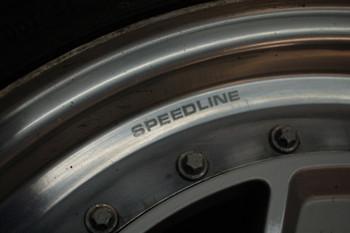 SOLD  Ferrari F40 Factory Speedline Wheels