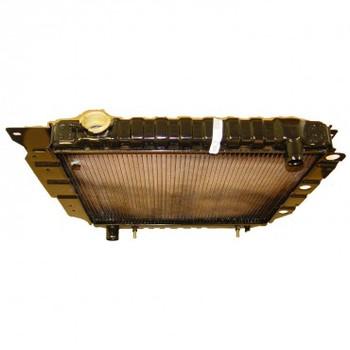 YJ/TJ 2 Core Radiator