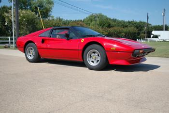 SOLD 1980 Ferrari 308 GTSi Stock# 032585