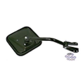 55-'86 CJ Centech Universal Wiring Harness – CBJeep on