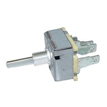 '78-'86 CJ 3spd Heater Blower Switch