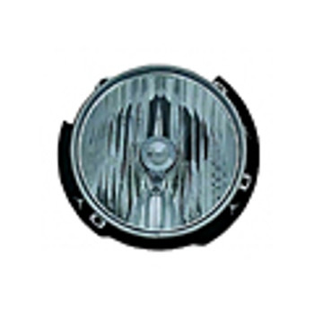 '07-Current JK LH Head Light Assembly