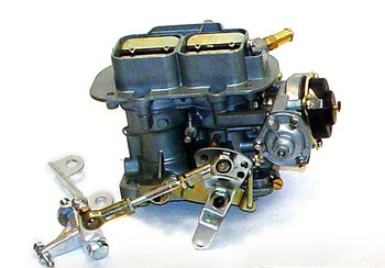 '78-'90 CJ/YJ 4.2L Empi Performance 2bbl. Carburetor