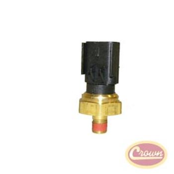 '00-'02 TJ 2.5L/4.0L Oil Pressure Sender (3 prong)