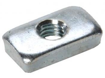 '97-'06 TJ/LJ Hardtop Retainer Nut
