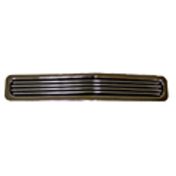 '87-'95 YJ Chrome Billet Grill Inserts