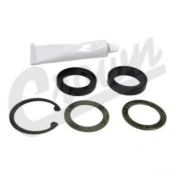'87-'95 YJ Steering Gear Seal Kit