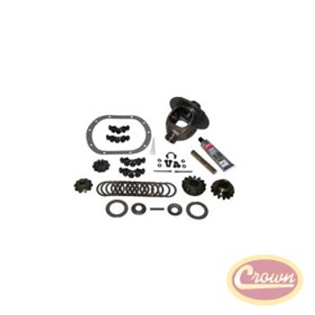 '87-'90 YJ Dana 30 Differential Case Assembly (4.10)