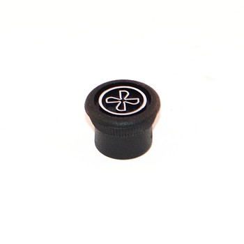 '76-'95 CJ/YJ Underdash A/C Fan Switch Knob