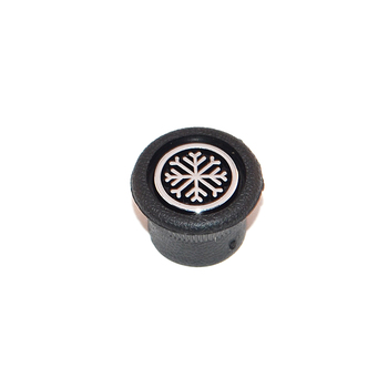 '76-'95 CJ/YJ Underdash A/C Temp Switch Knob