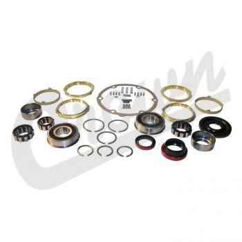 NV 3500 Bearing/Syncro/Seal Kit
