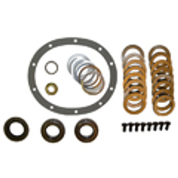 Dana 35 Master Bearing & Seal Kit
