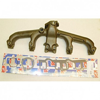 '81-'90 CJ/YJ 6cyl. Exhaust Manifold