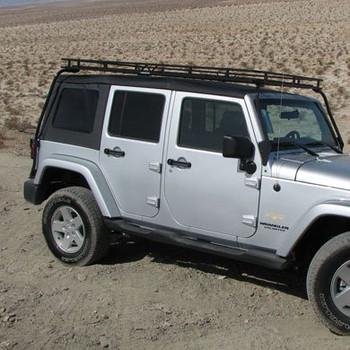 '07-Current JK Unlimited Expedition Rack