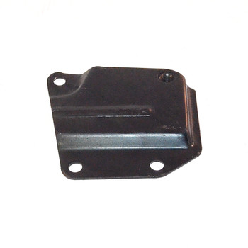 '67-'86 CJ Manual Steering Box Tie Plate Bracket