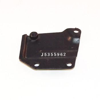 '67-'86 CJ Manual Steering Box Tie Plate Bracket