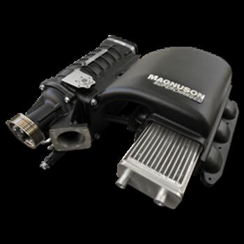 '07-'11 JK 3.8L Magnuson Supercharger
