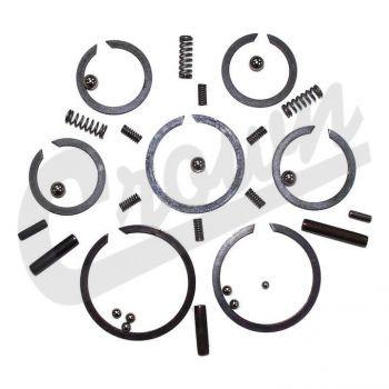 NV3500 Small Parts Kit