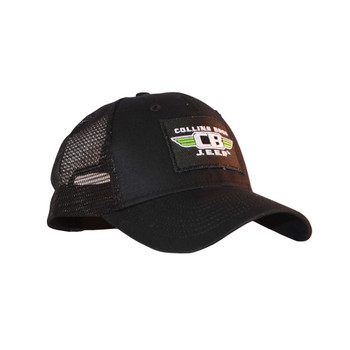 Collins Bros Jeep SnapBack Hat