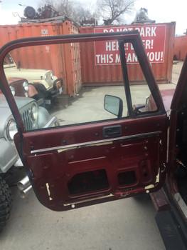 Parts Jeep-529570