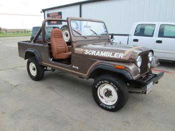 Parts Jeep-028362