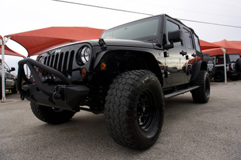 SOLD 2012 Jeep Wrangler unlimited Stock#131179