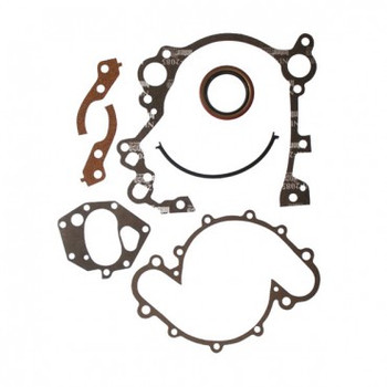 '67-'91 V8 Timing Cover Gasket Set
