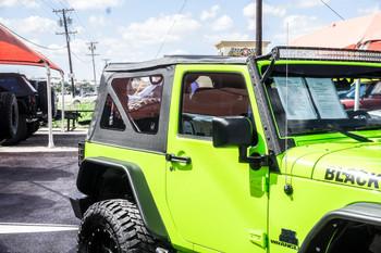 SOLD 2012 Jeep Wrangler JK 2 Door Gecko Pearlcoat Stock# 279457