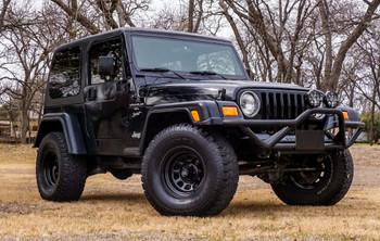 SOLD 2001 Jeep Wrangler TJ Sport Stock# 376153