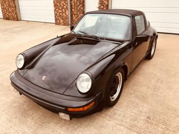 1977 Porsche 911s Targa Stock# 212129