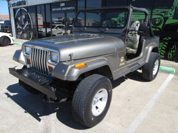 Used Jeep Wrangler Parts >> Collins Bros Jeep Your 76 To Current Jeep Professionals