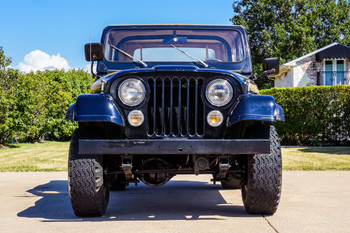 SOLD SALE PENDING 1978 Jeep CJ-5 Renegade Stock# 009299
