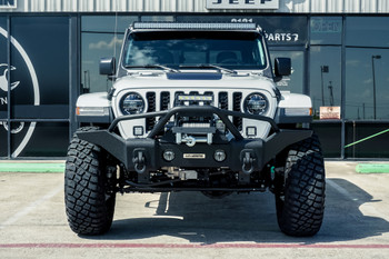 "2020 Jeep Gladiator Rubicon Supercharged ""Launch Edition"" Stock# 114402"