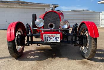 1989 Bugatti Kit Car Stock# 108086