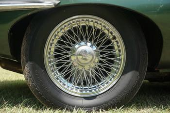 1969 Jaguar XKE 2+2 Coupe (coming soon)