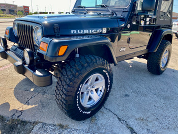 2006 Jeep Wrangler Rubicon Edition Stock# 708480